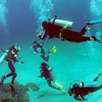Mergulhando fundo na Costa Esmeralda