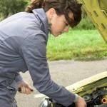 Curso de mecânica para mulheres