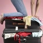 Arrumando a mala II: o que levar