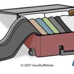 Arrumando a mala III: para não amarrotar