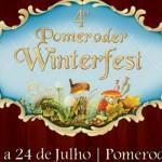 Pomeroder Winterfest: delicie-se!