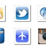 Aplicativos de viagem para smartphones
