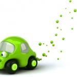 Seja um motorista ecolgicamente correto