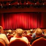 Palco Giratório traz um mês de teatro grátis