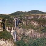 Descubra as belezas do Parque Nacional Serra Geral