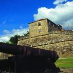 Roteiro Cultural: fortalezas de SC