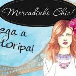 Mercadinho Chic em Florianópolis