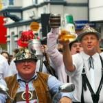 Prepare-se para a Oktoberfest 2011