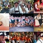 Outubro é mês de festas em Santa Catarina