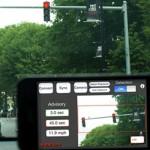 Aplicativo ajuda a economizar gasolina e a evitar sinal vermelho