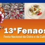 Florianópolis é palco para a Fenaostra