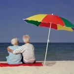 Turismo na Melhor Idade