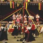 Oberlandfest começa hoje em Rio Negrinho