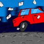 Fique longe das multas de trânsito