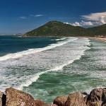 Ilha da Magia – Praia Brava