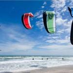 Fim de ano em SC – Wind e kitesurfe em Imbituba