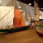 Roteirinho – Museu Nacional do Mar, em São Francisco do Sul