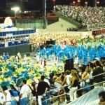 O Carnaval já começou em Floripa