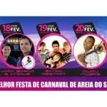Carnaval 2012 em SC – Balneário Camboriú