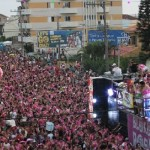 Carnaval 2012 em SC – Laguna
