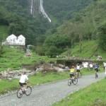 Joinville – a beleza do cicloturismo