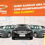 """Promoção """"A Cara do Verão de SC"""" - Conheça Floripa com tudo pago!"""
