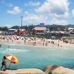 SC tem três das melhores praias brasilieras segundo Moon Travel