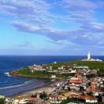 Sul de Santa Catarina: região de encantos