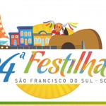 24ª Festilha de São Francisco do Sul