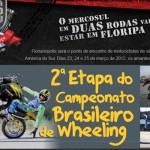 Floripa Moto Show neste fim de semana