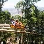 Roteiro – Parque Unipraias em Balneário Camboriú