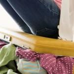 Para mulheres – o que levar na mala para a viagem de Dia das Mães