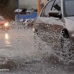 Proteja seu carro em épocas de chuva