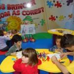 Roteirinhos – Floripa para crianças