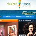 Vivendo Floripa – o mais novo portal turístico da Ilha da Magia