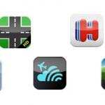 Dica de Viagem – Planejando a viagem no iPad