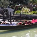 Romance em Nova Veneza