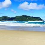 Três praias preservadas para você conhecer em Floripa