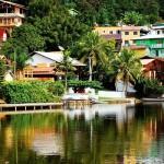 Viva momentos inesquecíveis na Barra da Lagoa