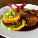 Bucolismo e muitas delícias no Ponto G Gastronomia