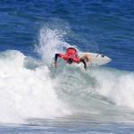 Oakley Pro 2012, em Imbituba, começará com boas ondas
