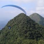 Jaraguá do Sul, paraíso do ecoturismo em Santa Catarina