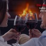 Dia dos Namorados: todos os caminhos levam para a Serra Catarinense.