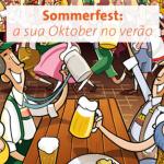 Sommerfest: a sua Oktober no verão.