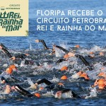 Floripa recebe o Circuito Petrobras Rei e Rainha do Mar