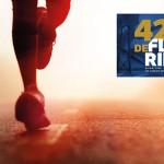42k de Floripa - Maratona Internacional da Cidade de Florianópolis.
