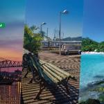 Curta o feriado de 7 de setembro em Florianópolis