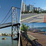 Florianópolis: qualidade de vida em Santa Catarina.