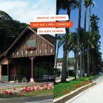 Joinville, um destino que vale a pena conhecer em Santa Catarina.