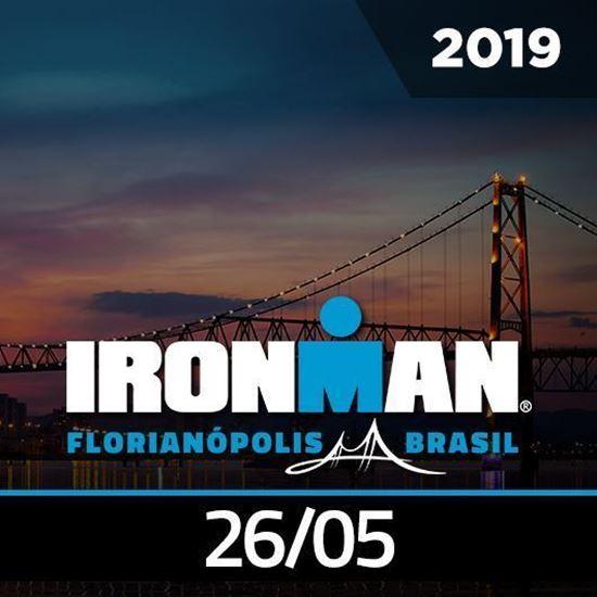 IRONMAN Brasil 2019, Florianópolis
